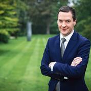 George Osborne: «Nous voulons que la zone euro soit plus forte»