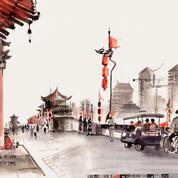 À la recherche de l'âme chinoise
