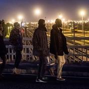 En 2015, Eurotunnel a intercepté plus de 37.000migrants