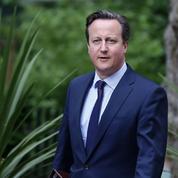 Migrants : une situation «très préoccupante» pour David Cameron