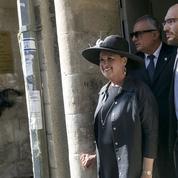 Israël se réjouit de la libération annoncée de Jonathan Pollard