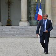 Fifa : les politiques se réjouissent de la candidature de Platini