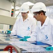 Solvay sort 5milliards pour grossir aux USA