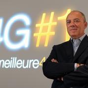 Orange garde la meilleure couverture mobile en France