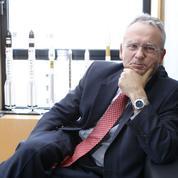 Eutelsat se prépare à accélérer dès 2016