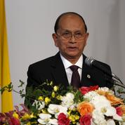 La Birmanie libère près de 7000 prisonniers à l'approche des élections