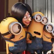 Les Minions ,triomphe de l'été avec 4,3 millions d'entrées