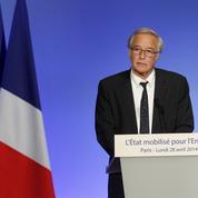 Rebsamen candidat à Dijon, donné partant du gouvernement