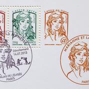 Le prix du timbre va encore augmenter au 1er janvier 2016