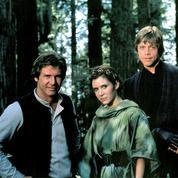 Star Wars : trois séries en prises de vue réelles sur Netflix?