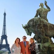 Eiffel, une famille de fer