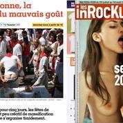 Les Inrocks à Bayonne : snobisme, condescendance et hypocrisie