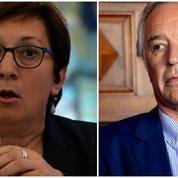 Pinville évoque le penchant de Rebsamen pour le cumul des mandats