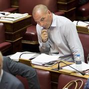 « Le plan B de Varoufakis ? Une sorte de mur de Berlin financier»
