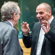 Yanis Varoufakis parle d'un Eurogroupe habité par «l'humiliation»