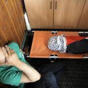 La Cisjordanie choquée après la mort d'un bébé palestinien