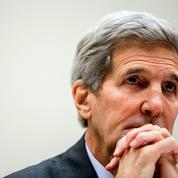 John Kerry tente de rassurer les pays du Moyen-Orient inquiets de l'accord iranien