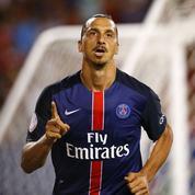 L'image de Zlatan Ibrahimovic se dégrade auprès des Français