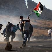 Échauffourées en Cisjordanie après la mort de trois jeunes Palestiniens