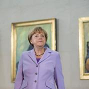 Angela Merkel en lice pour un quatrième mandat