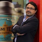 Kusmi Tea parie sur la franchise pour grossir