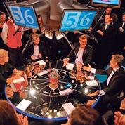 22h30 en Russie : «Quoi, où et quand?»
