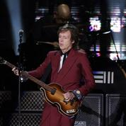 Selon Paul McCartney, les Beatles auraient perdu des douzaines de chansons
