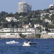 Sur la Côte d'Azur, les commerçants se réjouissent du séjour du roi saoudien