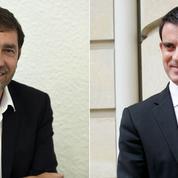Régionales: Valls à Forcalquier pour soutenir la tête de liste du PS