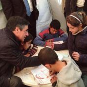 Fillon à Erbil, avec les chrétiens d'Irak