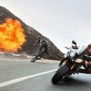 Mission : Impossible 5 en tête du box-office américain