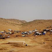 Sur les pentes du Sinjar, les épreuves sans fin des yazidis d'Irak