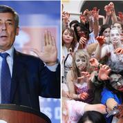Profanations : Henri Guaino s'inquiète d'une «génération de zombies»