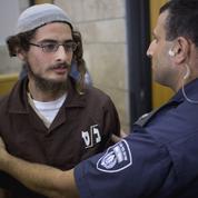 Israël:un chef des juifs extrémistes arrêté