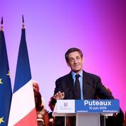Sarkozy, l'adversaire préféré du PS pour 2017
