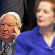 Pédophilie : une nouvelle enquête vise un ancien premier ministre britannique