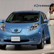 Le parrainage, nouvel outil marketing des voitures électriques