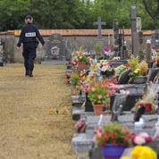 Profanation de cimetière en Lorraine: trois mineurs interpellés