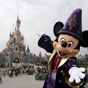 Sous couvert d'une virée en famille à Disneyland, ils trafiquaient de la drogue