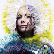 Björk annule sa tournée européenne sans explication