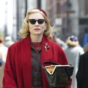 Cate Blanchett honorée par le MoMA en novembre