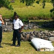 MH370 : l'expertise du fragment d'aile a débuté près de Toulouse