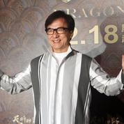 Jackie Chan, deuxième acteur le mieux payé au monde