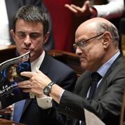 Jean-Marie Le Guen : face au FN, le PS peine à «percevoir les enjeux de l'époque»