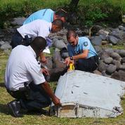 Le débris retrouvé proviendrait bien du vol MH370