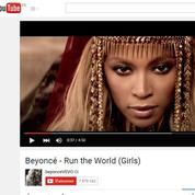 YouTube va modifier son compteur de vues