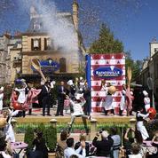 Euro Disney : la croissance européenne booste les recettes