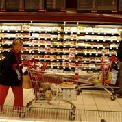 Auchan au cœur d'un nouveau scandale alimentaire