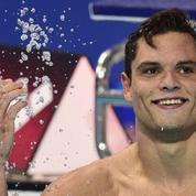 Combien gagnent les stars de la natation française