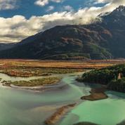 La Patagonie capturée dans un time-lapse en ultra haute définition